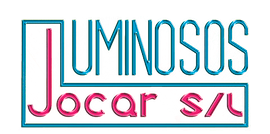 Luminosos Jocar logo